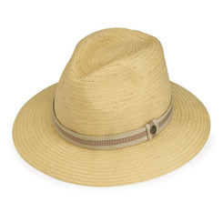 Wallaroo Hat Mens Bermuda