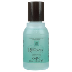 OPI Nail Polish Remover with Aloe Vera