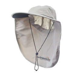 Sun Protection Zone Kids Jr. Floppy Hat