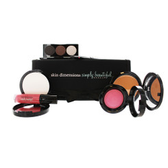 Simply Beautiful Pageant Beyond Basic Kit