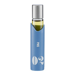 21 drops 02 PMS Relief Essential Oil