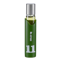 21 drops 11 De-Stress Essential Oil