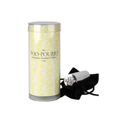 Poo Pourri Refillable Atomizer