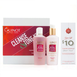 Guinot Cleanse & Tone Kit