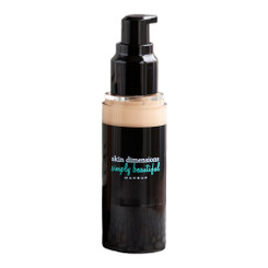 Simply Beautiful Simply Luminous Foundation SPF