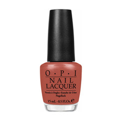 OPI Nail Polish - Orange/Nudes
