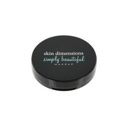 Simply Beautiful Simply Mattifying Finishing Powder