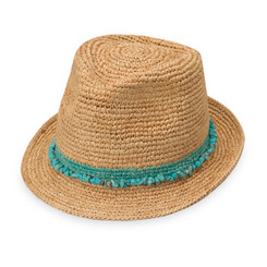 Wallaroo Hat Womens Tahiti
