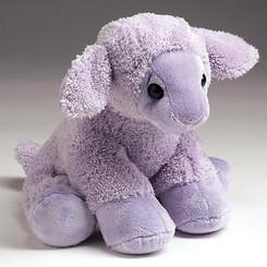 Sonoma Lavender Lovey, The Lavender Lamb