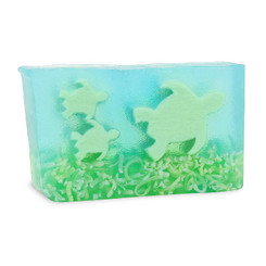 Primal Elements Bar Soap Sea Turtles