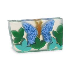 Primal Elements Bar Soap Papillion En Bleu
