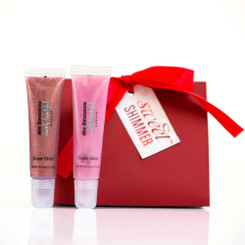 Simply Beautiful Sweet Shimmer Holiday Kit