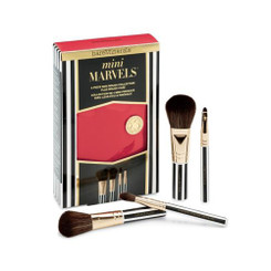 bareMinerals Mini Marvels Brush Collection
