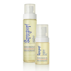 Supergoop! Sun Defying Sunscreen Oil SPF 50