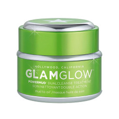 Glamglow Powermud Dualcleanse Treatment