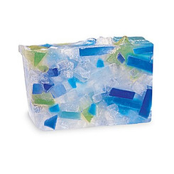 Primal Elements Bar Soap Beach Glass