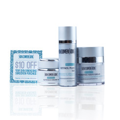 Skin Dimensions Be Youthful Kit