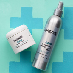 Skin Dimensions Summer Relief Kit