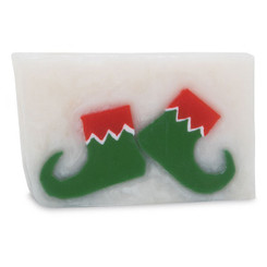 Primal Elements Bar Soap Elf Shoes