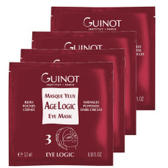 Guinot Age Logic Yeux/Eye Mask
