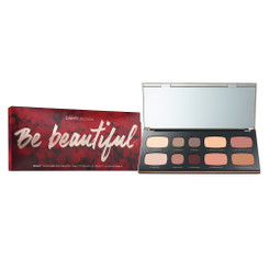 bareMinerals Be Beautiful READY Face & Eye Palette