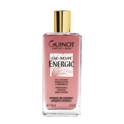 Guinot Eau Neuve Energic (Energising Scented Body Water)