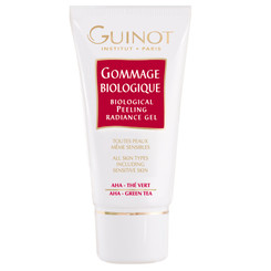 Guinot Gommage Biologique/ Peeling Radiance Gel