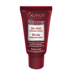 Guinot Men's Express Anti-Fatigue Eye Gel