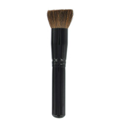 Simply Beautiful Flat Bronzer Brush