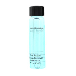 Simply Beautiful Mini Dual Action Makeup Remover