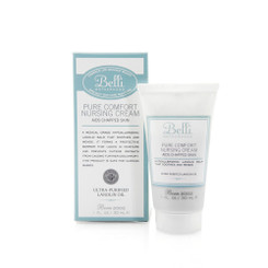 Belli Pure Comfort Nursing Cream