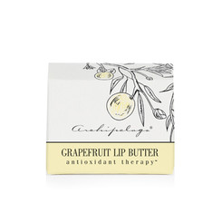 Archipelago Botanicals Grapefruit Lip Butter