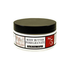 Archipelago Botanicals Pomegranate Body Butter