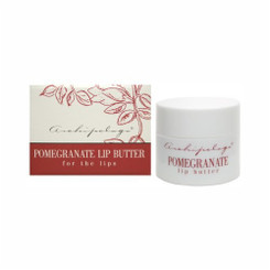 Archipelago Botanicals Pomegranate Lip Butter