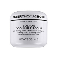 Peter Thomas Roth Sulfur Cooling Mask