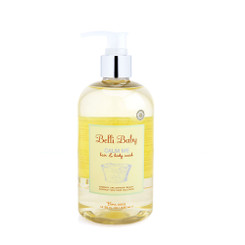Belli Calm Me Hair & Body Wash