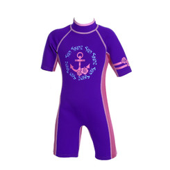 Sun Protection Zone Girls Thermoskinz