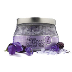 Sonoma Lavender Sea Salt Bath