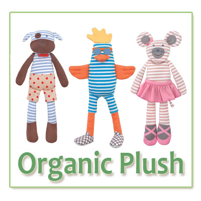 Organic baby gifts apple park personalized baby gift sets activity blanketsg organic plushg negle Image collections