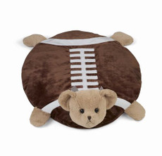 Touchdown Belly Blanket