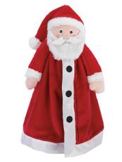 Baby Santa Snuggler