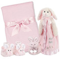 Cottontail 4 Piece Baby Gift Set