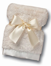 Silky Soft Security Blanket Cream