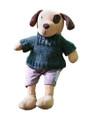 Oscar the Dog by Ragtales