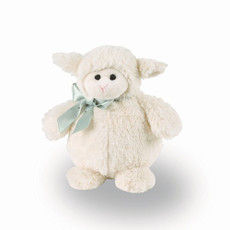 Lambykin plush from  Bearington Baby