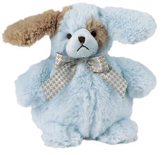 Ruff Plush from Bearington Baby