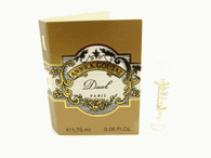 Annick Goutal Duel for Men Vial Sample .06 fl.oz. 1,75ml