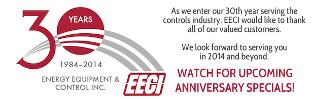 EECI - 30 Years in Business