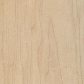 Hard Maple showing flat sawn grain