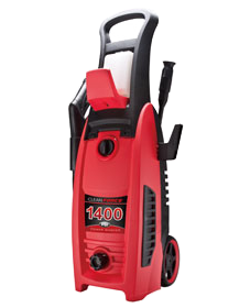 Clean Force CF1400 Pressure Washer